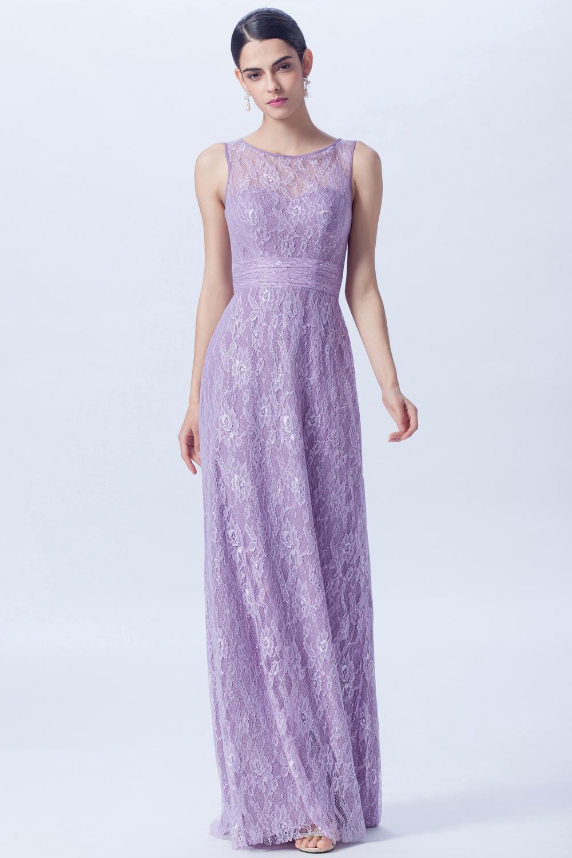 Chiffon& Lace Bridesmaids – Champagne Taste Bridal