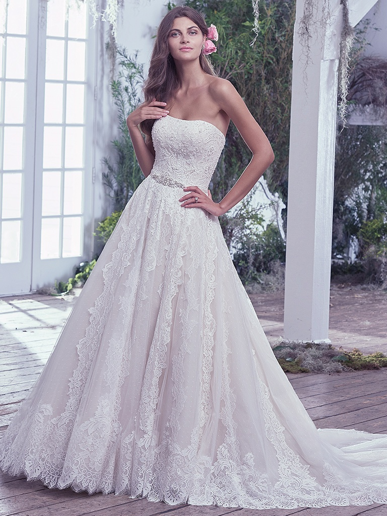 Maggie Sottero Bridal Gowns