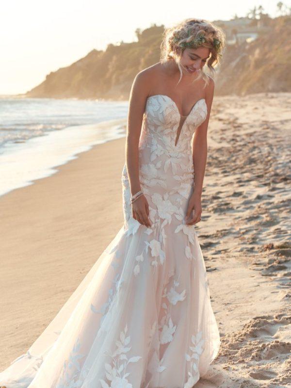 Rebecca Ingram- Hattie | Tiffanys Bridal Boutique